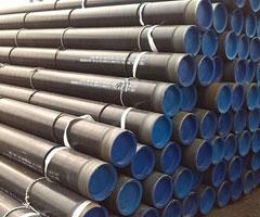 Tubo acciaio al carbonio ASME